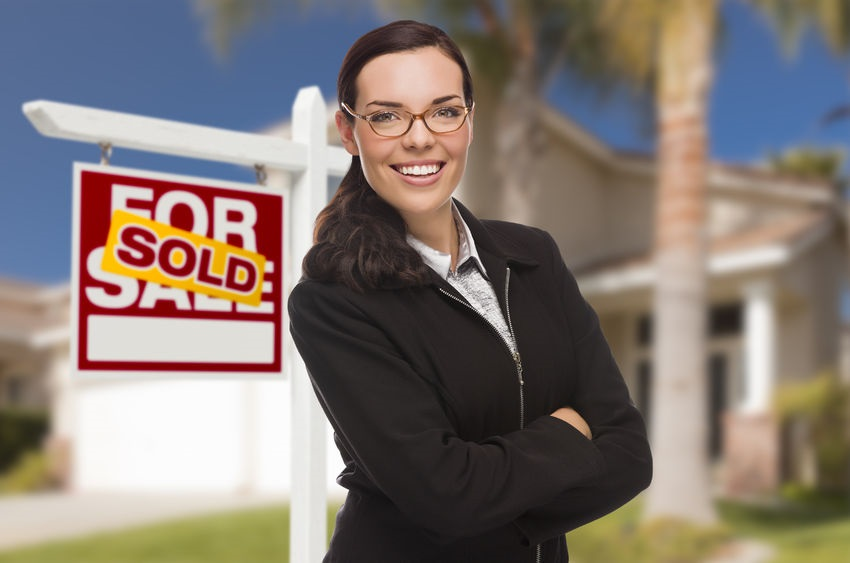 Image result for real estate agent