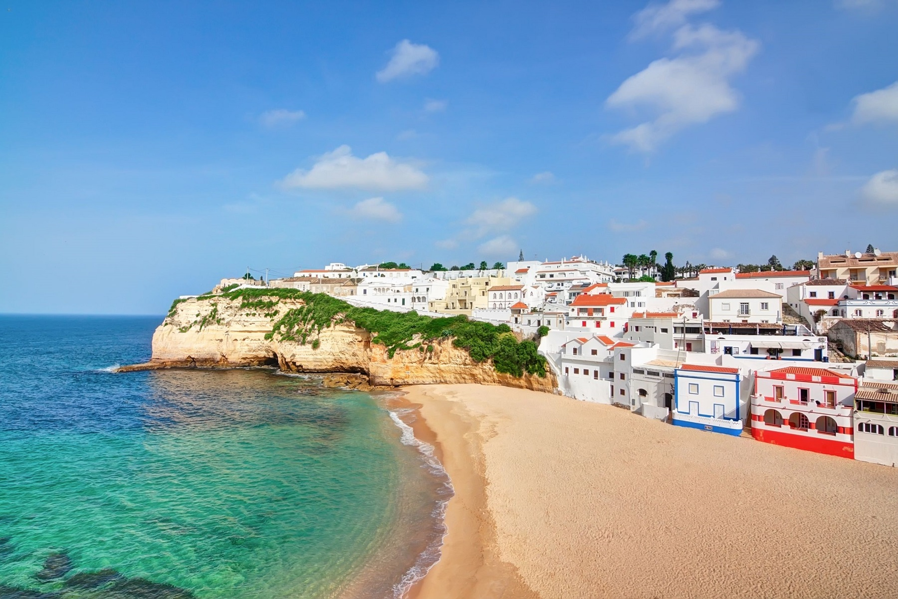 Algarve, Portugal - Canadian Snowbird Destination Guide