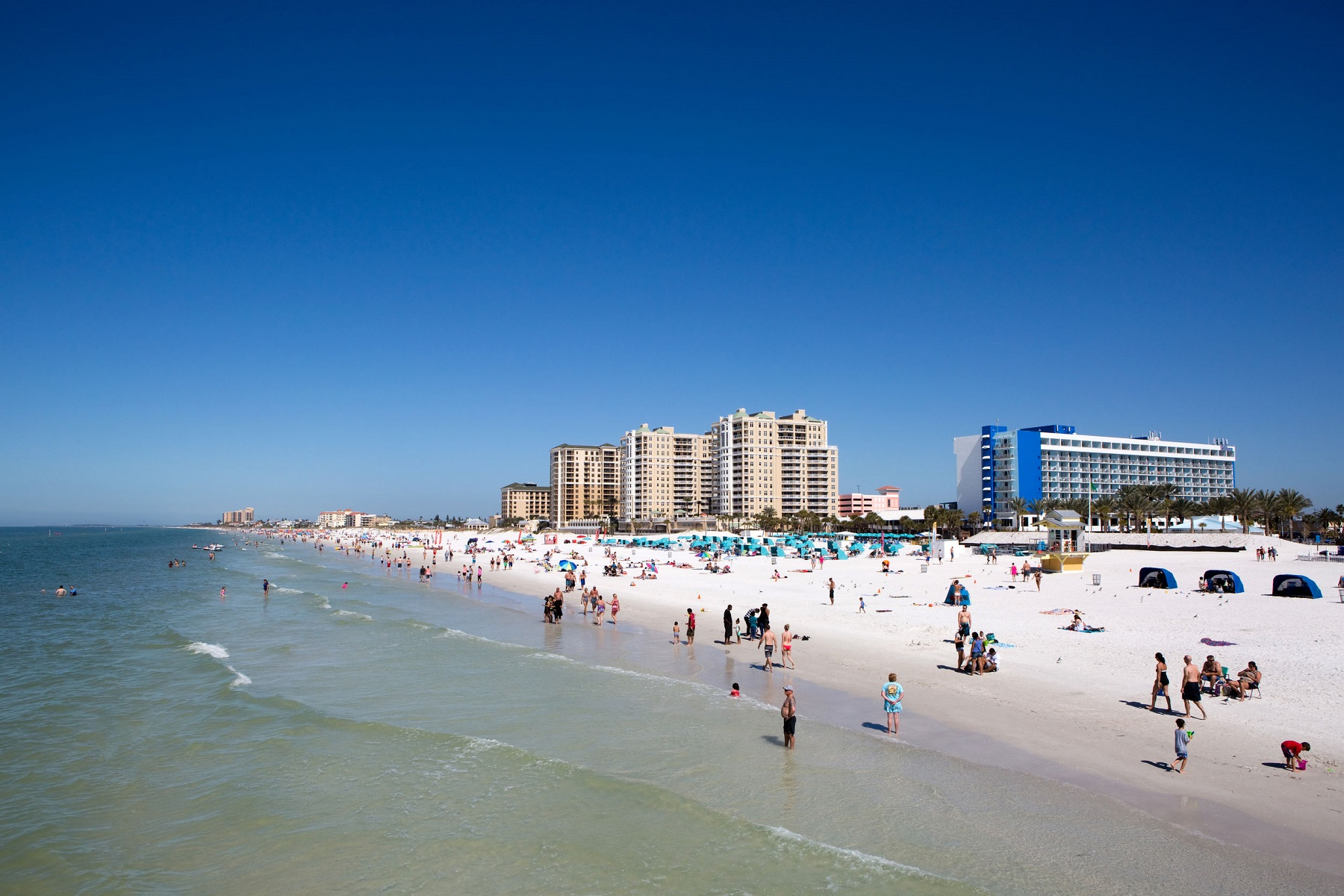 St. Petersburg Clearwater, Florida - Canadian Snowbird Destination Guide