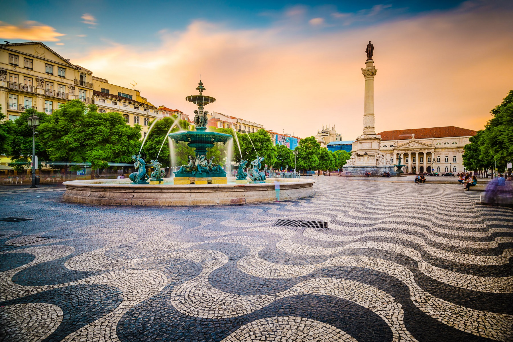 Lisbon Coast, Portugal - Canadian Snowbird Destination Guide