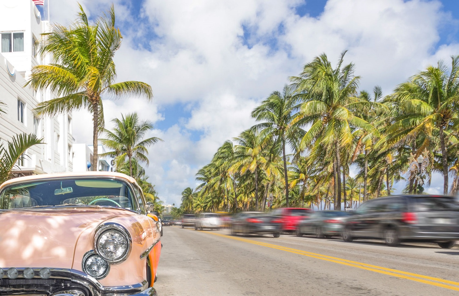 Miami, Florida - Canadian Snowbird Destination Guide