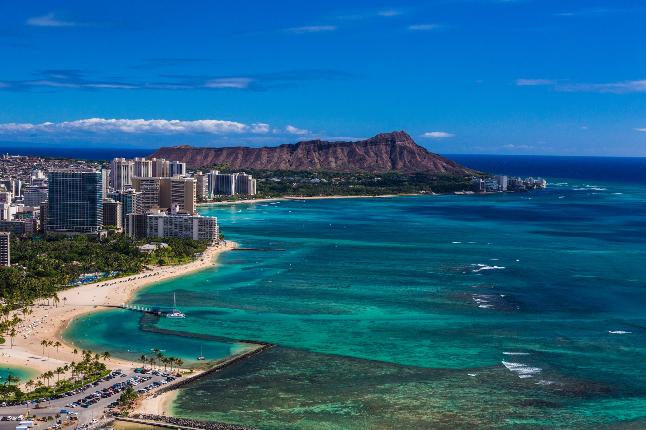 Oahu, Hawaii - Canadian Snowbird Destination Guide