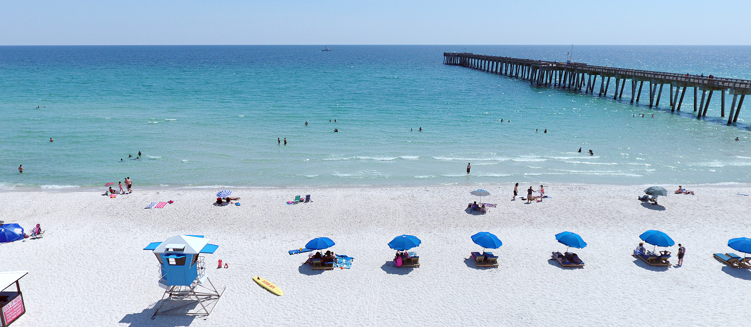 Panama City Beach - Snowbird Destination Guide