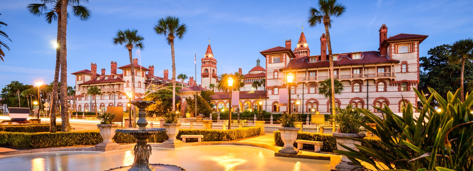 St. Augustine, Florida - Snowbird Destination Guide