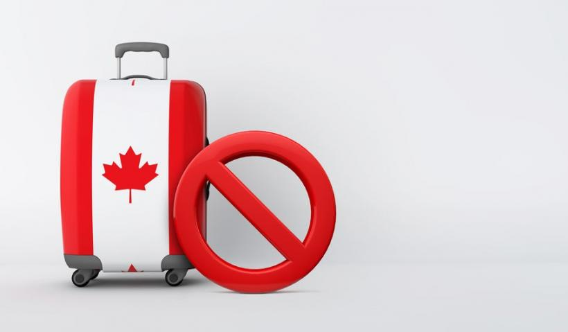 New Travel Restrictions to be Introduced by Canada