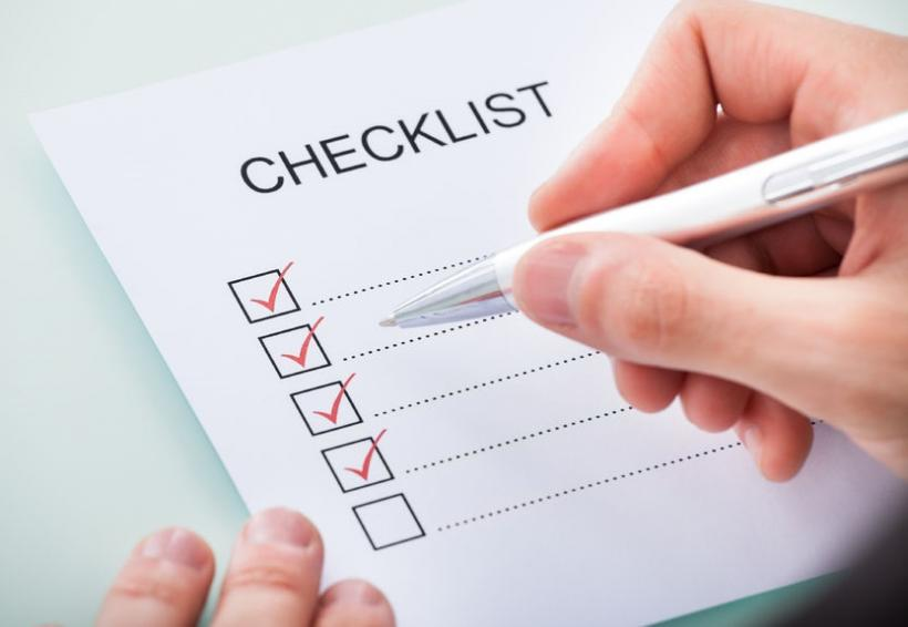 Snowbird Checklist - What you need to prepare before you travel