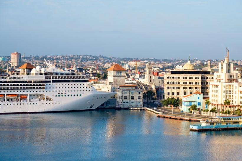 The Best Cuban Cruises from Florida for Canadian Snowbirds