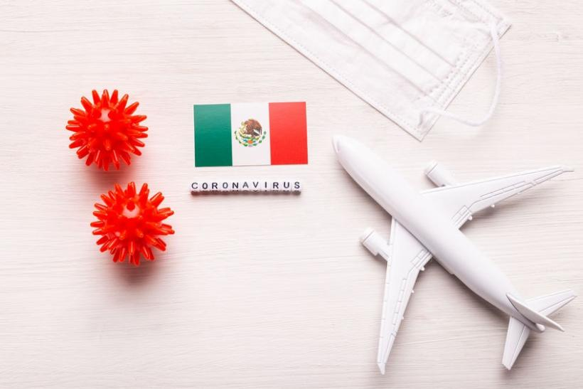 COVID-19 Tips for Canadian Snowbirds in Mexico