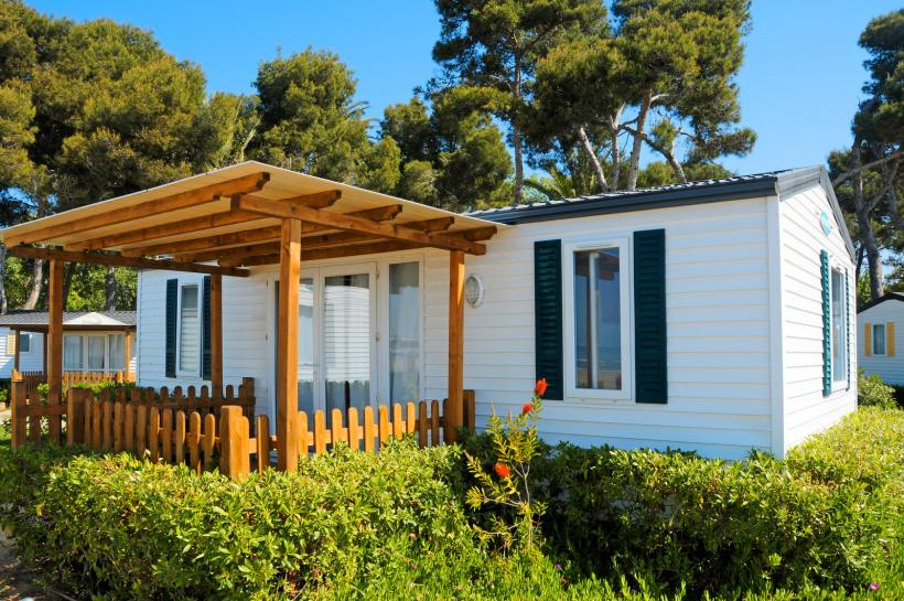 Buying a Mobile Home - Tips for Canadian Snowbirds