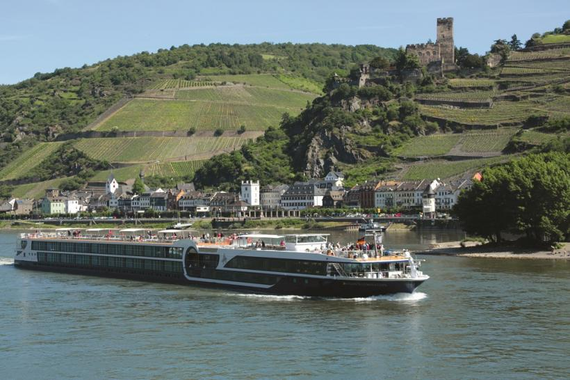 European River Cruises for Canadian Snowbirds