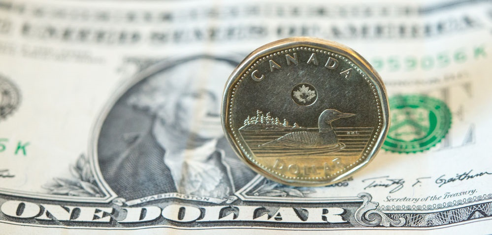 How Canadian Snowbirds can Combat a Weak Loonie