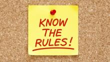 Important Rules for Canadian Snowbirds
