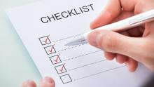 Snowbird Checklist for Canadians