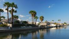 Texas - Canadian snowbird guide