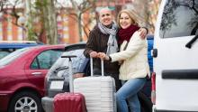 Snowbirds coming home to Canada