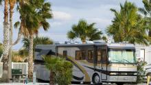 Best RV Tips for Canadian Snowbirds