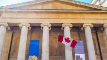 Snowbirds - Find Canadian Embassies & Consulates