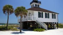 Florida's Hidden Gems for Snowbirds - West Coast and Central Region