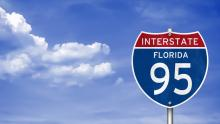 Best Driving Routes to And From Florida for Canadian Snowbirds