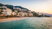 Puerto Vallarta - the New Florida for Canadian Snowbirds