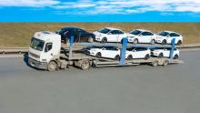 Vehicle Transport Services Options for Canadian Snowbirds